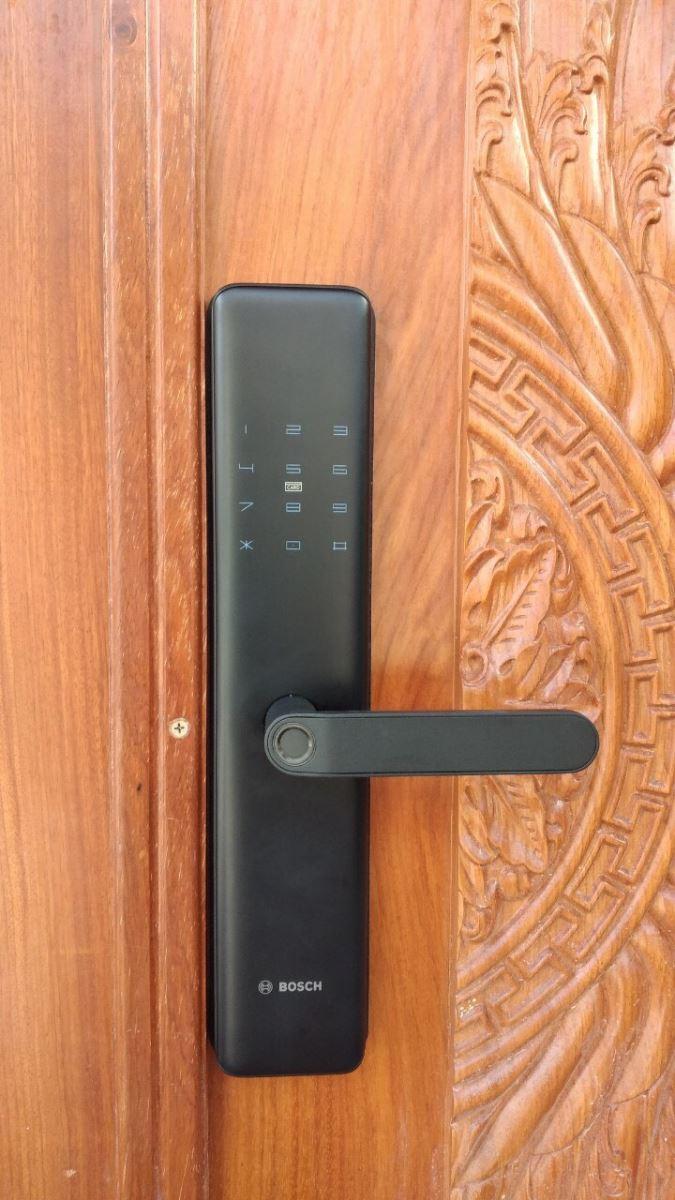 Bảng giá ổ khóa cửa gỗ chính xác nhất năm 2020-2